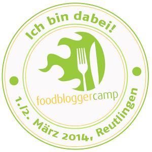 FoodBloggerCamp 2014