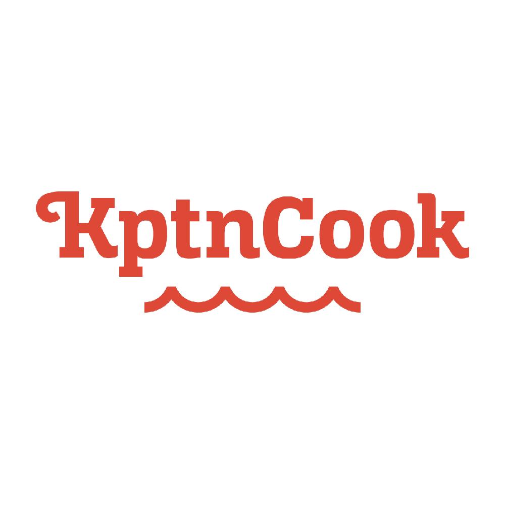 KptnCook App